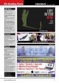 The Sandbag Times Issue No:23 - Page 3
