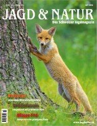 Jagd & Natur Ausgabe Juli 2016 | Vorschau
