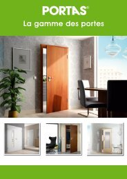 PORTAS-Türen-Katalog 06-2016 F