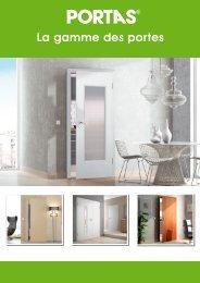 PORTAS-Türen-Katalog 09-2021 F