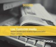 Los Customer media