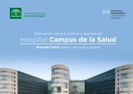 Hospital Campus de la Salud