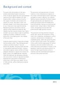 SYRIA AND THE DISPROPORTIONATE IMPACT OF THE CONFLICT ON THEM - Page 5