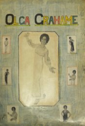 Olga Grahame Scrapbook