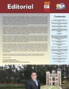 Revista 100CIATEC Edicion 17 Ene - Dic 2015 - Page 3