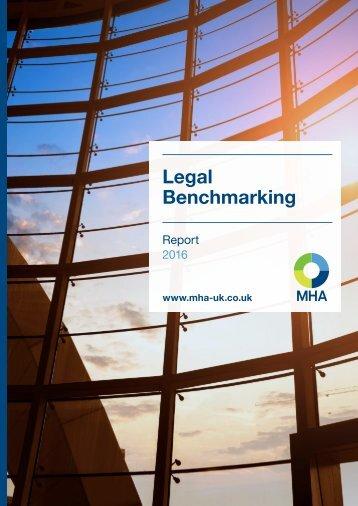 Legal Benchmarking