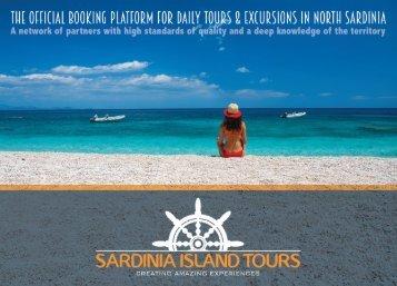 Sardinia Island Tours EN