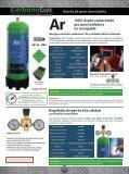 Catálogo Gases Desechables - Page 2