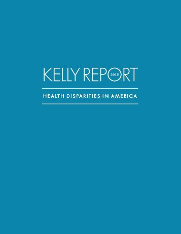 KELLY REPORT