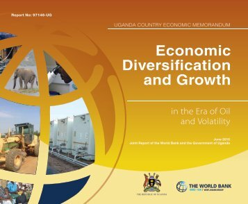 Economic Diversification and Growth