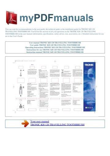 Bluetrek O2 Blue bluetooth headset Manual