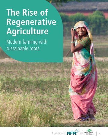 The Rise of Regenerative Agriculture