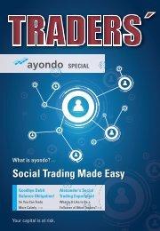 Social Trading Made Easy