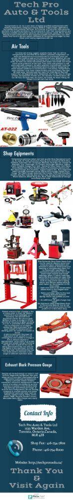 High Quality Hydraulic Shop Press at Techprotools