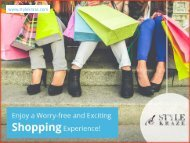 Amazing Benefits of Online Shopping