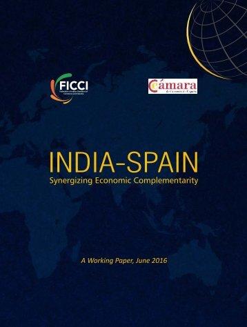 INDIA-SPAIN