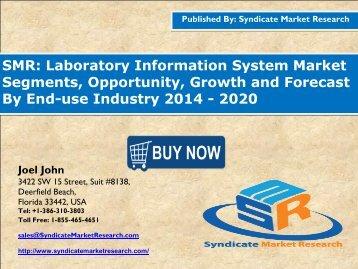 Laboratory Information System Market