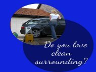 Best Pressure Washer Deals: Make Your Surrounding Hygienic Enough