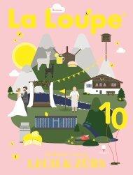 La Loupe LECH & ZÜRS NO 10. - Summer Edition