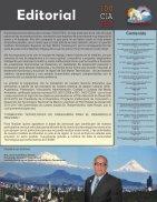 Revista 100CIATEC Edicion 16 Ago - Dic 2014 - Page 3