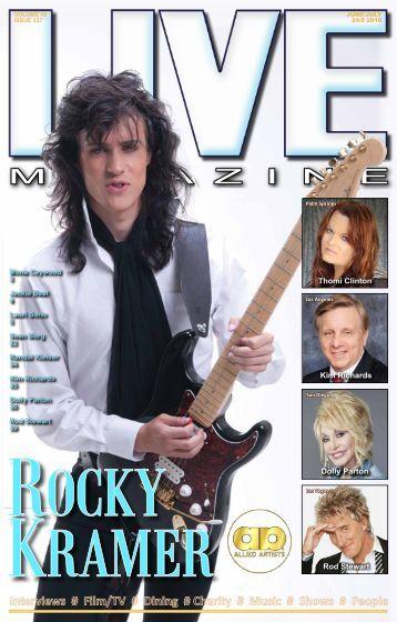 LIVE Magazine #237