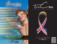 Tico Gay - Julio - Agosto