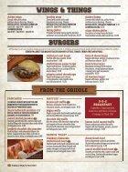 Pane's Restaurant - Breakfast/Lunch Menu - Page 6