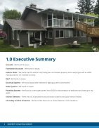 Property Condition Report - UTR - Page 6