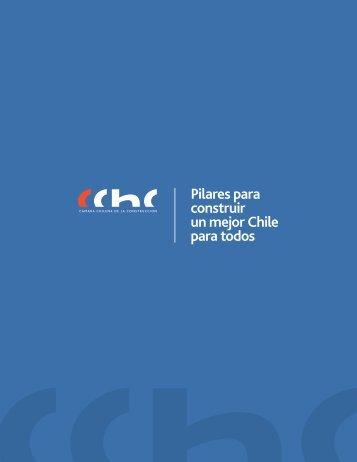 Pilares para construir un mejor Chile para todos