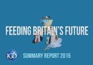 summary REPORT 2015