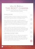 The Seven Chakras - Page 4