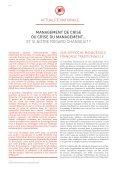 et gestion de crise - Page 6