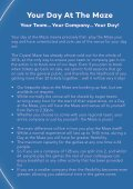 THE CRYSTAL MAZE - Page 4
