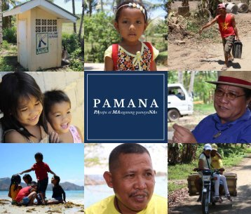 PAMANA Coffee Table Book