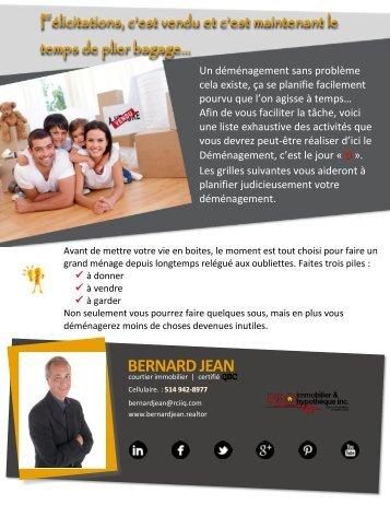 BERNARD JEAN