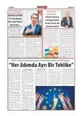 EUROPA JOURNAL - HABER AVRUPA JUNI2016 - Seite 3