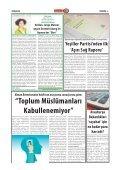 EUROPA JOURNAL - HABER AVRUPA JUNI2016 - Seite 6