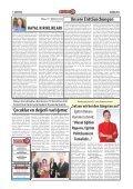 EUROPA JOURNAL - HABER AVRUPA JUNI2016 - Seite 7