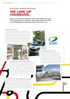 HOCHBAHN Annual Report 2015 - Page 4