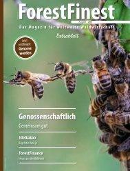 ForestFinest Extrablatt 1/2016