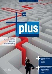 IVD Plus 2016 - Das Magazin
