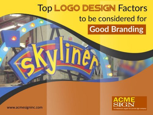 Tips to Create a Killer Logo that Speaks Volumes about Your Brand