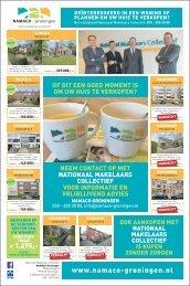 NAMACO Groningen, Groninger Gezinsbode week 26