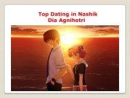 Nashik escorts dating offers by Dia Agnihotri