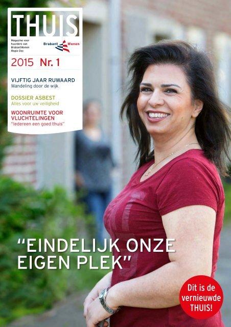 THUIS editie Oss juni 2015