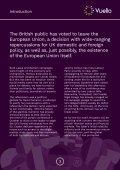 EU MEMBERSHIP REFERENDUM - Page 3
