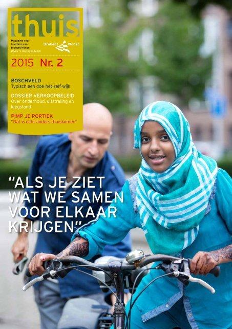 THUIS editie 's-Hertogenbosch oktober 2015