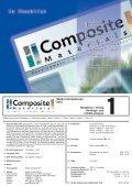 Composite Materials - Alu-web.de - Seite 2