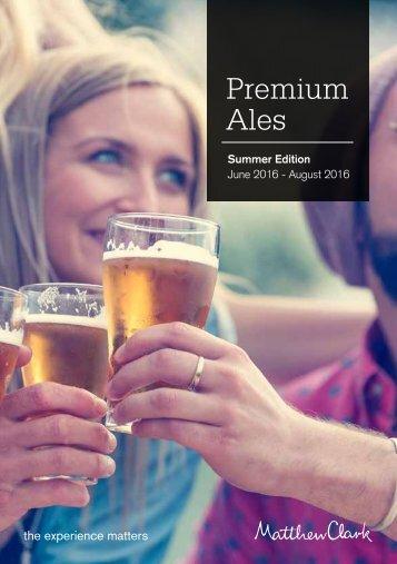 Premium Ales