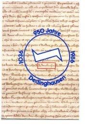 Da Festschrift 950 Jahre